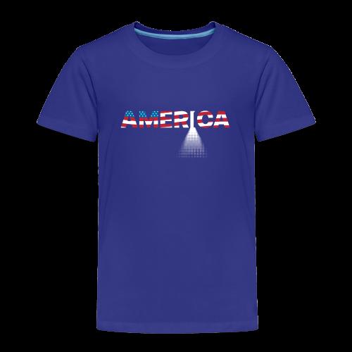 Open Door Policy - 005GS - Toddler Premium T-Shirt