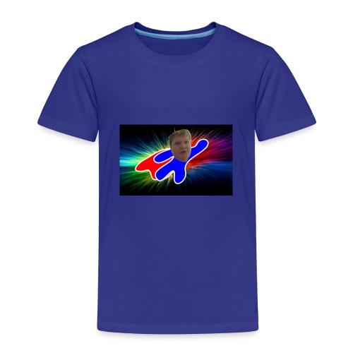 Super tech - Toddler Premium T-Shirt