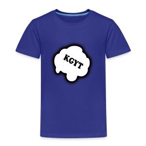 KGYT 2017 - Toddler Premium T-Shirt