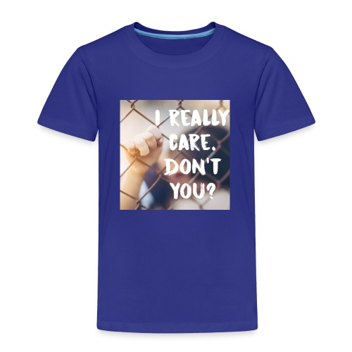 icarew - Toddler Premium T-Shirt