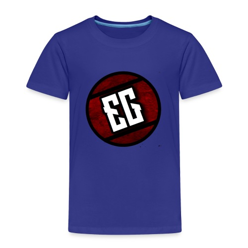 EG Icon - Toddler Premium T-Shirt