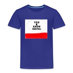 IMG 1645 - Toddler Premium T-Shirt