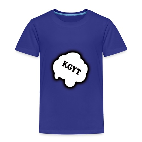 KGYT 2017 - Toddler Premium T-Shirt