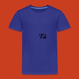 TB - Toddler Premium T-Shirt