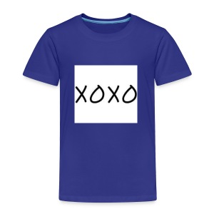 XOXO - Toddler Premium T-Shirt