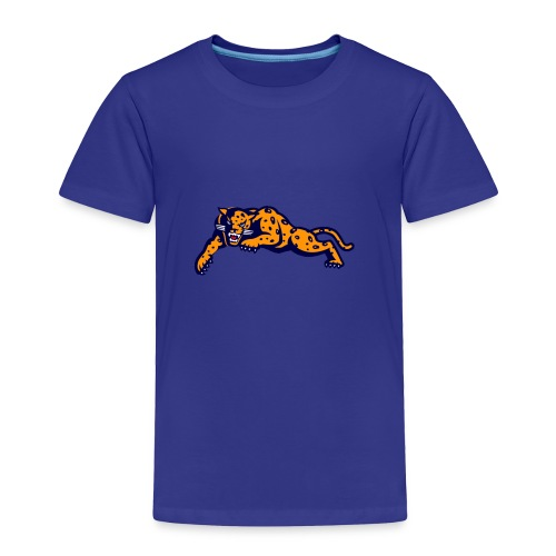 Jaguar - Toddler Premium T-Shirt