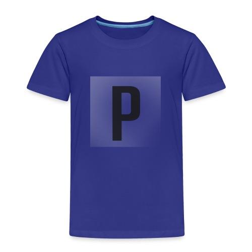 De P van Pollux - Hoesjes - Toddler Premium T-Shirt