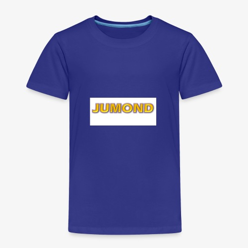 Jumond - Toddler Premium T-Shirt