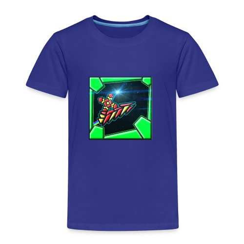 my gd thing - Toddler Premium T-Shirt