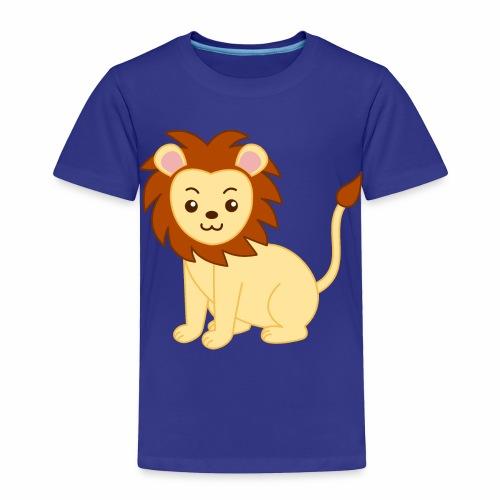 lionpouncing gaming merch - Toddler Premium T-Shirt