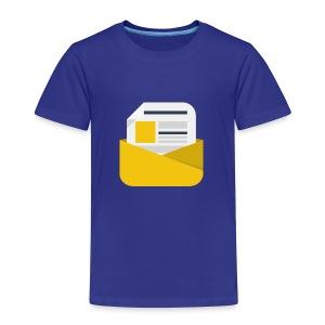 newsletter - Toddler Premium T-Shirt