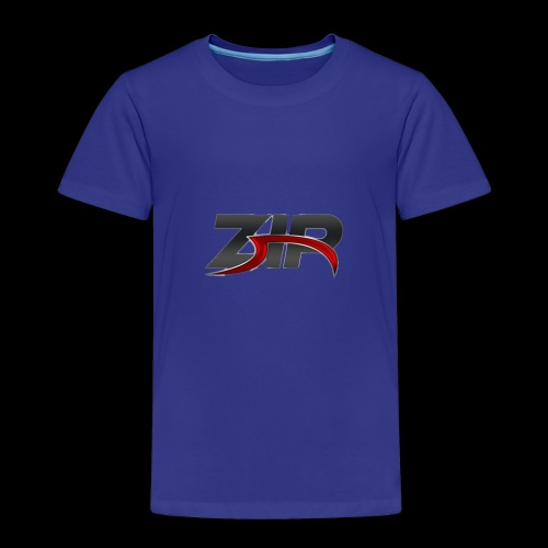 ZIP - Toddler Premium T-Shirt