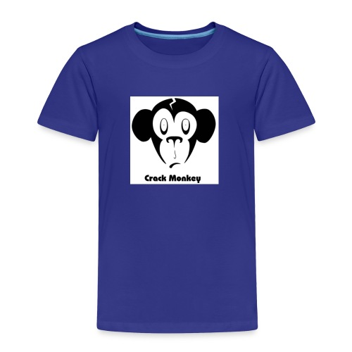 1 - Toddler Premium T-Shirt