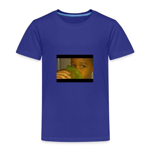 SADIR FACE - Toddler Premium T-Shirt