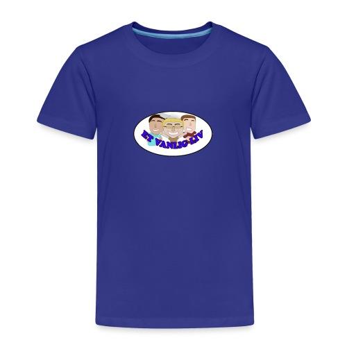 ET VANLIG LIV - Toddler Premium T-Shirt