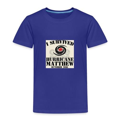 Matthew T-shirts - Toddler Premium T-Shirt