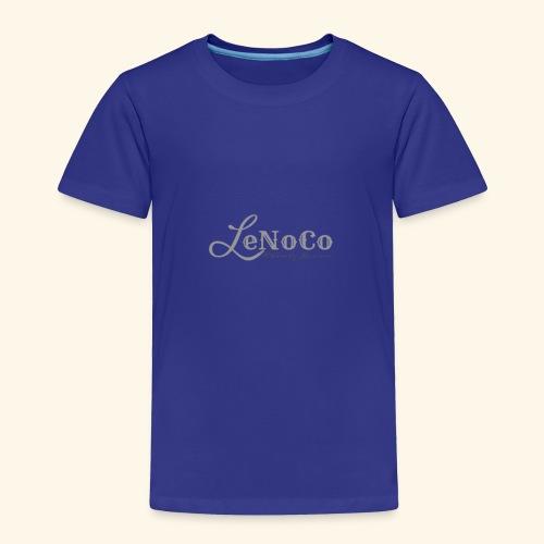 LENOCO A Family Company - Toddler Premium T-Shirt