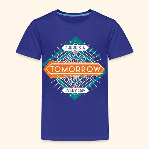 Carousel's Promise - Toddler Premium T-Shirt