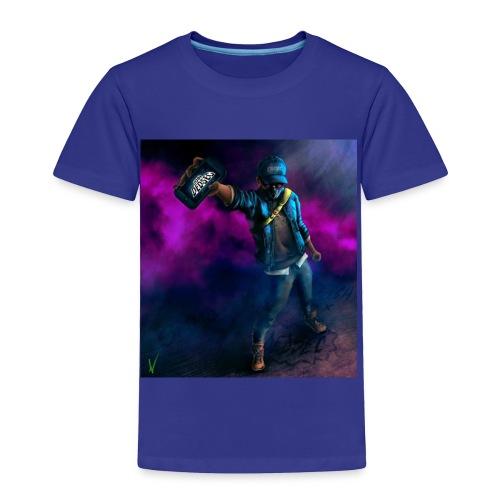 CORNERY - Toddler Premium T-Shirt