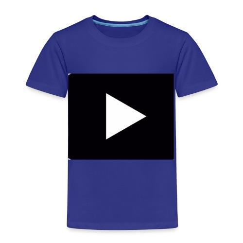 2.0 Merch - Toddler Premium T-Shirt