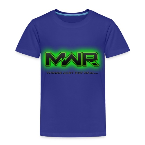Call Of Duty : Modern Warfare Remastered - Toddler Premium T-Shirt