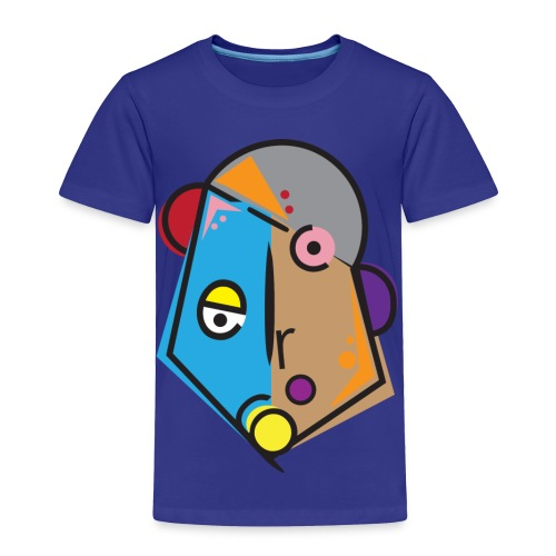 Preston - Toddler Premium T-Shirt