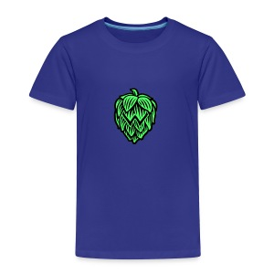 Brew shirt 1 - Toddler Premium T-Shirt