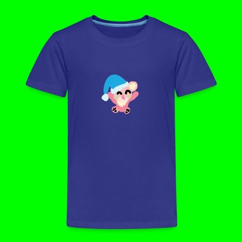Rupert - Toddler Premium T-Shirt