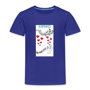 Gasani - Toddler Premium T-Shirt