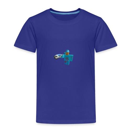 MM3 - Toddler Premium T-Shirt