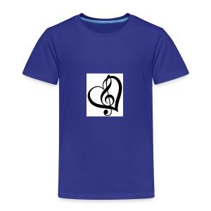39C2E14D 5721 4FB5 B78E A41B846DFFA8 - Toddler Premium T-Shirt
