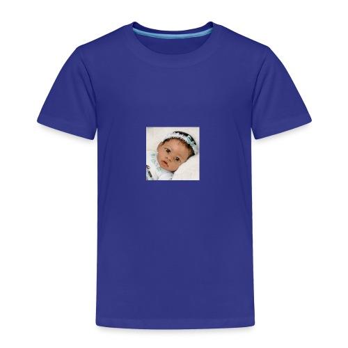 makeup - Toddler Premium T-Shirt