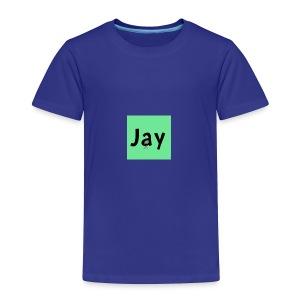 Janimations - Toddler Premium T-Shirt