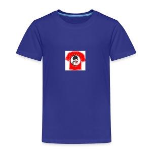 circle in one hoodie - Toddler Premium T-Shirt
