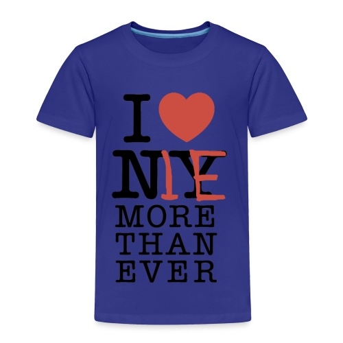 I love Me - Toddler Premium T-Shirt