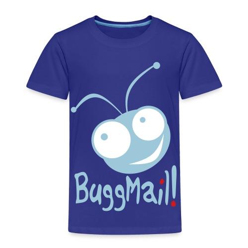 BuggMail! - Toddler Premium T-Shirt