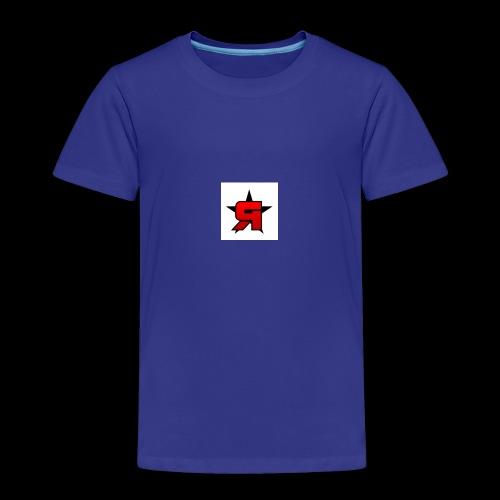 temper - Toddler Premium T-Shirt