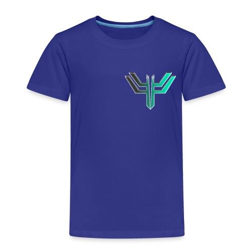 iL Era Tiny Logo - Toddler Premium T-Shirt