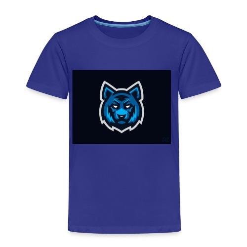 Logo Hoddie - Toddler Premium T-Shirt