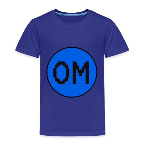 Omega Myth Josh G - Toddler Premium T-Shirt