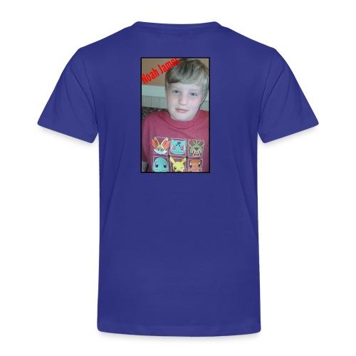 2017 07 30 23 11 22 - Toddler Premium T-Shirt