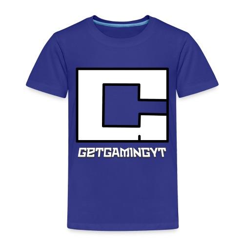 GGYT_Logo_PNG - Toddler Premium T-Shirt