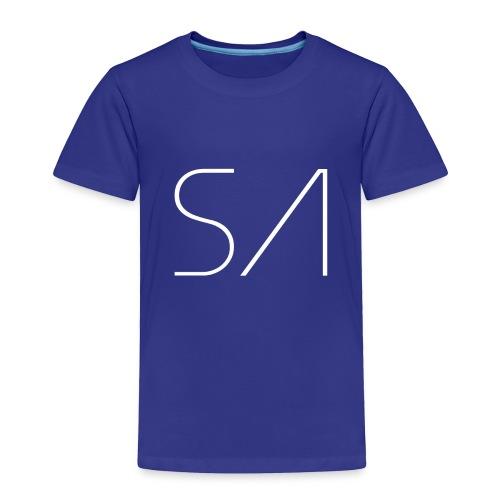 SA Products - Toddler Premium T-Shirt