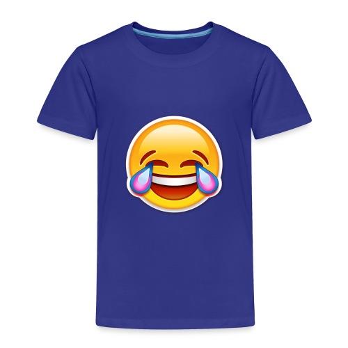 XD - Toddler Premium T-Shirt