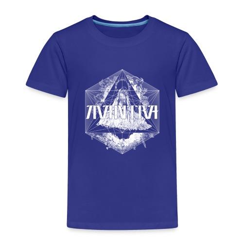 Laniakea Trame by Chromonautes - Toddler Premium T-Shirt