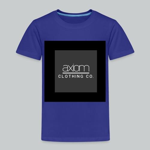 axiom - Toddler Premium T-Shirt