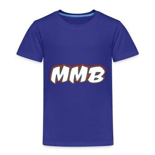 MMB - Toddler Premium T-Shirt