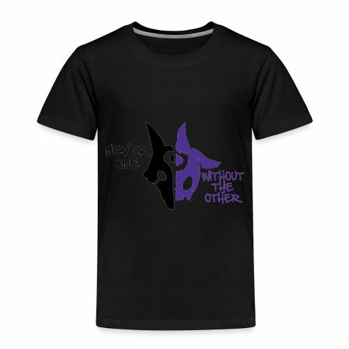 Kindred's design - Toddler Premium T-Shirt