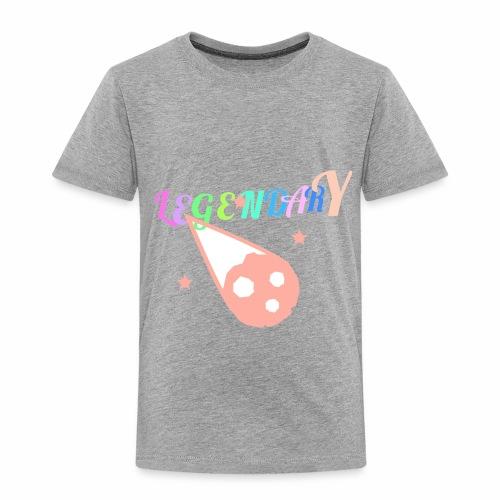Legendary - Toddler Premium T-Shirt