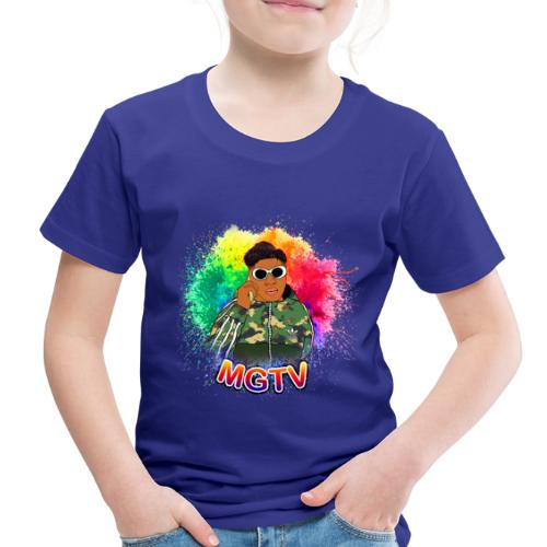NEW MGTV Clout Shirts - Toddler Premium T-Shirt